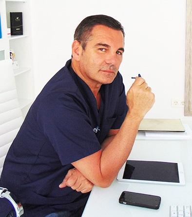 Cirujano Plástico Dr. Sergio Montes