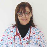Dra. Aida Roque Pediatra