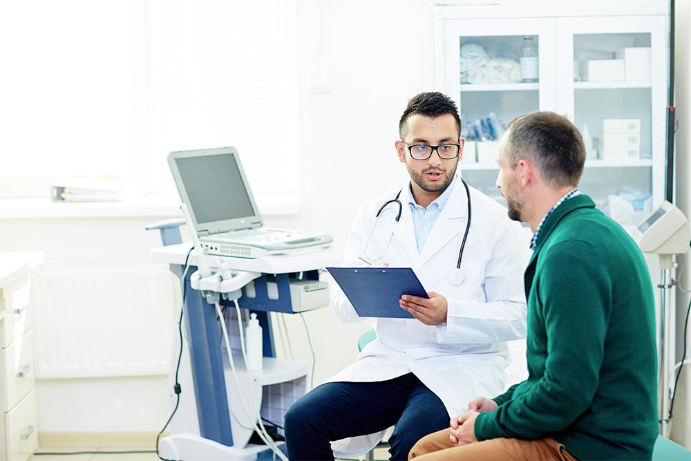 chequeos médicos revisiones médicas