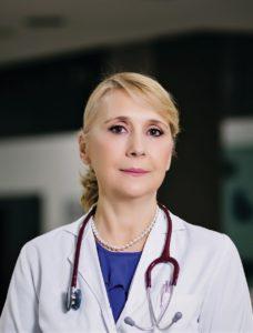 Foto Dra. Nina Vasileva